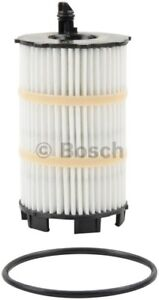 Bosch Engine Oil Filter P n 72262ws