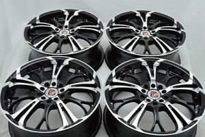 17 Wheels Rims Tires Celica Integra Civic Accord Corolla Camry Tsx 5x100 5x114 3