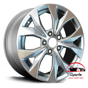 Honda Civic 2012 2013 17 Factory Original Wheel Rim