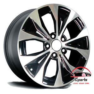 Honda Civic 2013 17 Factory Original Wheel Rim
