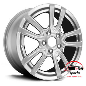 Honda Civic 2012 2013 2014 2015 17 Factory Original Wheel Rim