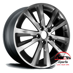 Honda Civic 2012 2013 18 Factory Original Wheel Rim
