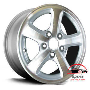 Honda Civic 2012 2013 2014 2015 15 Factory Original Wheel Rim