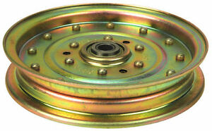 Land Pride Finish Mower Deck Pulley Fdr1648 Fdr2548 Fdr1660 808 129c