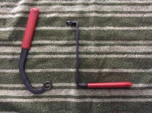 Snap On 145 9 Idle Lock Wrench Injection Pump Wrench