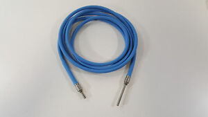 Dyonics 2140 Fiber Optic Light Source Cable For Endoscopy Endoscope Surgery