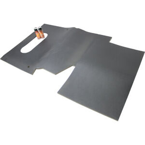 Amacuk bl Upholstery Kit Black For Gleaner F2 L M M2 M3 N5 Combines