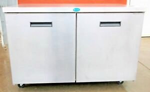 Refrigerator Under Counter Work Top Randell Commercial 9301 7