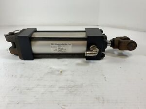 Trd Manufacturing Pneumatic Piston 2 Bore 4 Stroke 10995