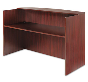 Receptionist Desk Social Work For Women Mens Laminated Small Business The Office