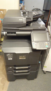 Kyocera Taskalfa 3500i Good Condition Barely Used From School Lease