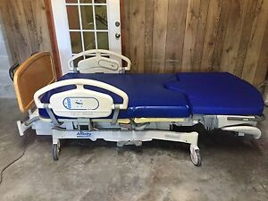 Hill Rom Affinity Three Birthing Bed P3700