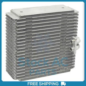 A C Evaporator Core For Dodge Toyota Geo Eagle Plymouth Mitsubishi Cm665003