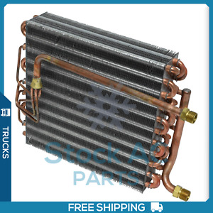 Oem 3x010018 New Premium Ac Evaporator For Peterbilt 325 330 340 357 365 378 386