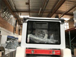 Stainless Steel Commercial Nsf Electric Convection Oven Ov1