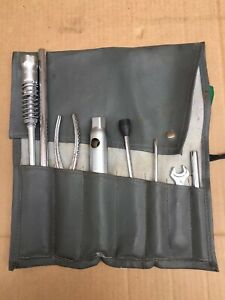 Porsche 964 968 944 Turbo Tool Kit In Excellent Condition