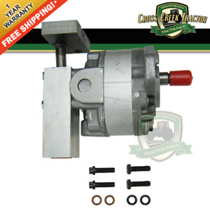 3062449 New Hyd Pump For Oliver Tractors 1600 1650 1750 1800 1850 1950