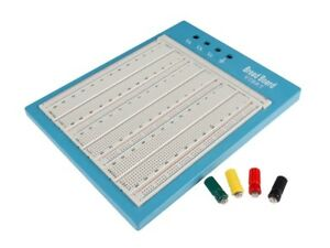 Velleman Vtbb5 High quality Breadboard 2420 Holes
