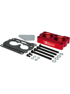 Airaid Poweraid Throttle Body Spacer For Chevrolet Camaro 5 0l V8 Tbi 200 522