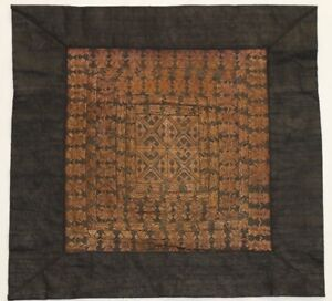 Old Tribal Exotic Chinese Miao People S Hand Embroidery
