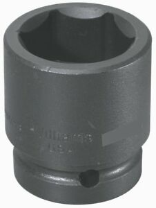Williams 7 6146 1 Drive Impact Socket 6 Point 4 9 16 inch