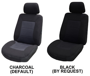 Single Contemporary Jacquard Seat Cover For Mg Mga Rwd Coupe