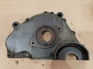 Ford 8n Tractor Front Timing Cover 9n 2n