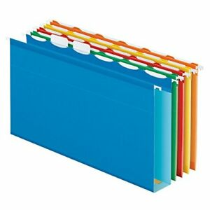 Pendaflex Ready tab Extra Capacity Reinforced Hanging File Folders Legal Size