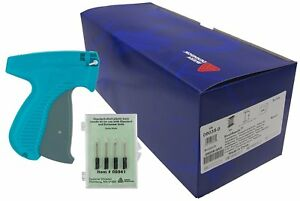 Avery Dennison Mark Iii Tagging Gun Kit Includes 10651 Regular 5 000 2 Barbs