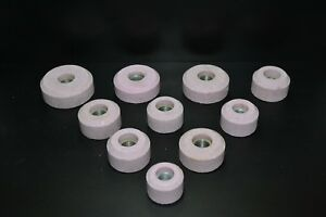 Black Decker Valve Seat Grinder Stone Set 10 Stones 32 Mm To 65 Mm Pink