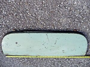 1953 1954 Chevrolet Chevy Belair Either Side Original Gm Fender Skirt Nice