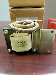 Fusion Uv Heraeus 256021 Filament Transformer For I250 System P389