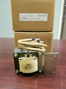 Fusion Uv Heraeus 256022 Filament Transformer For I250 System P389