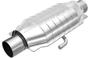 Magnaflow 2 25 in out Direct ft Standart Catalytic Converter For Universal 94015