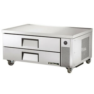 True Trcb 52 Commercial Refrigerated Chef Base