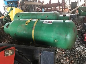 240 Gallon 200 Psi Vertical Air Tank 2 Available