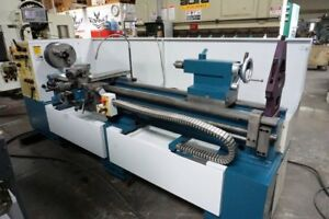 Romi T20 Engine Lathe 20 X 80 Late Model Loaded 2006