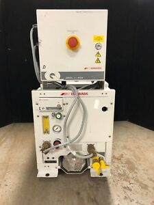 Edwards Qdp 80 Dry Vacuum Pump With Series 2 Mcm Controller