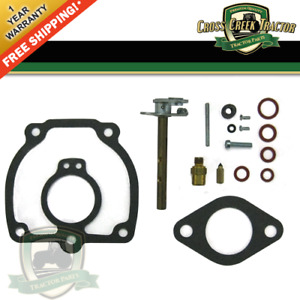 Bk17v New Carburetor Repair Kit For Case ih 403 453 503 660