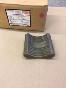 Cdi Cd98 70 Jaw Insert For Vermeer Rig Fits 3 5 8 Od Drill Steel