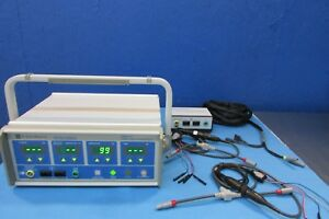 St jude Medical 1500t9 cp Generator With 1500t Extended Module Cables
