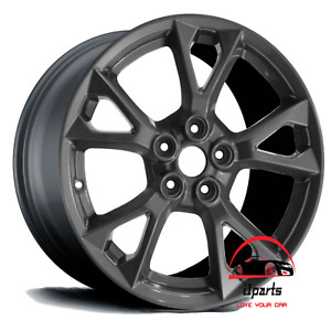 Nissan Maxima 2012 2013 2014 18 Factory Original Wheel Rim