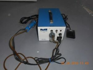 Sx230 Solder Extractor Station