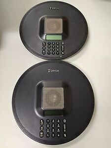 Lifesize Phone Video Conferencing Phone Lcd lot Of 2