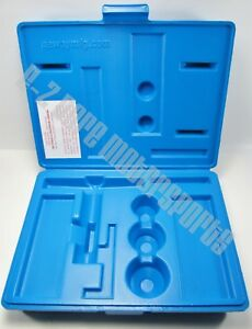 Neway Ca303 Valve Cutting Tool Storage Case Small Series Cutters And Pilots