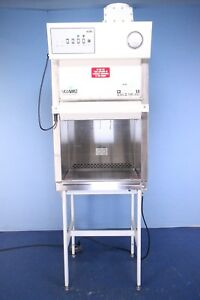 Nuaire Nu 425 200 Lab Fume Hood With Warranty 2 Foot Model