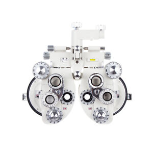Brand New Manual Phoroptor Refractor Phoropter Optical Optometry Classic Type