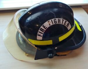Cairns B mod 2002 Firefighter Helmet