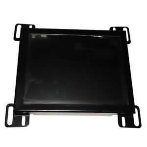 Lcd Monitor Upgrade For 9 inch Yasnac yaskawa Lx1 With Cable Kit