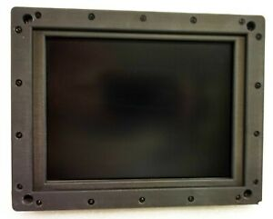 Prototrak Lx2 9 inch Lcd Monitor Upgrade With Cable Kit